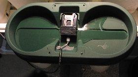 testing autopot valve