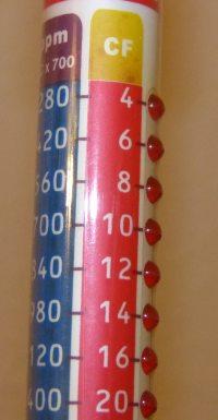 truncheon CF markings