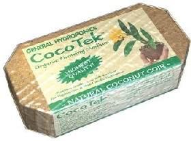 Coco-Tek coco coir