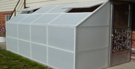 diy with Solexx panels