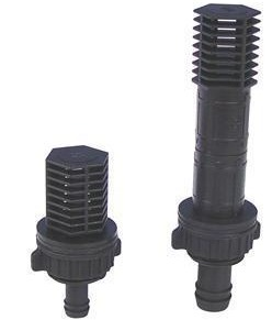 ebb and flow fittings