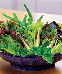 salad fresh cutting mix