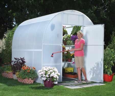 Solexx gardeners oasis