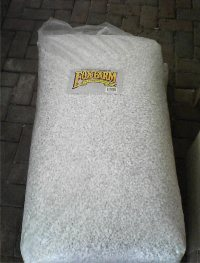 big bag of perlite