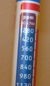 truncheon ppm markings