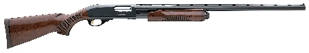 Remington-870 shotgun