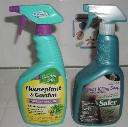 safe pesticides