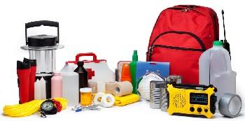 Emergency Survival Equipment