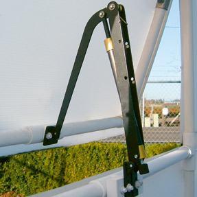universal solar opener