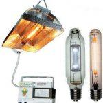 400 watt lamp kit