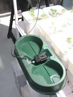 Testing the autopot smart valve